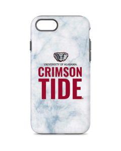 Alabama Crimson Tide Net iPhone 7 Pro Case