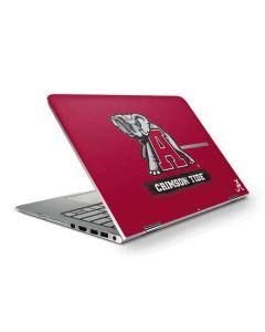 Alabama Crimson Tide Red Logo HP Stream Skin