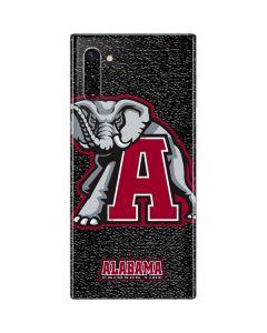 Alabama Mascot Galaxy Note 10 Skin