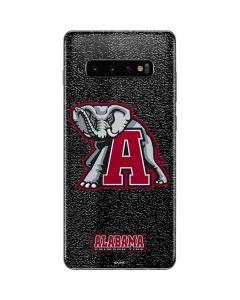 Alabama Mascot Galaxy S10 Plus Skin