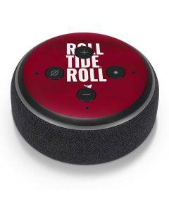 Alabama Roll Tide Roll Amazon Echo Dot Skin