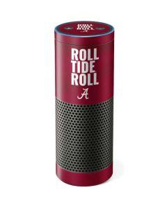 Alabama Roll Tide Roll Amazon Echo Skin