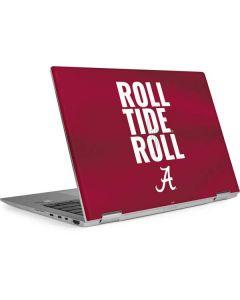 Alabama Roll Tide Roll HP Envy Skin
