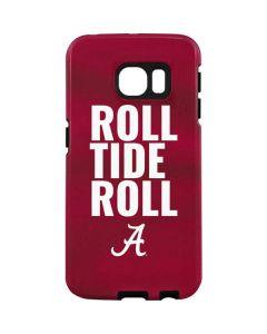 Alabama Roll Tide Roll Galaxy S7 Edge Pro Case