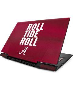 Alabama Roll Tide Roll Lenovo Ideapad Skin