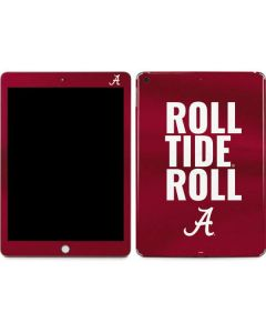 Alabama Roll Tide Roll Apple iPad Skin