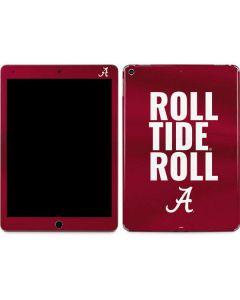 Alabama Roll Tide Roll Apple iPad Air Skin