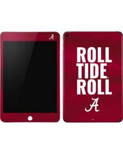 Alabama Roll Tide Roll Apple iPad Mini Skin