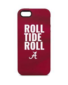 Alabama Roll Tide Roll iPhone 5/5s/SE Pro Case