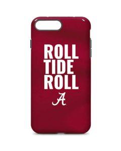 Alabama Roll Tide Roll iPhone 7 Plus Pro Case