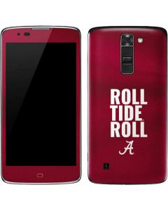 Alabama Roll Tide Roll K7/Tribute 5 Skin