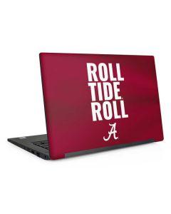 Alabama Roll Tide Roll Dell Latitude Skin