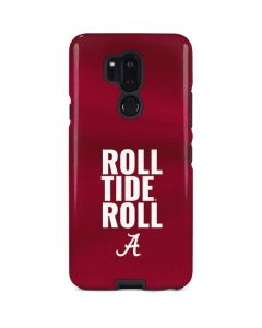 Alabama Roll Tide Roll LG G7 ThinQ Pro Case