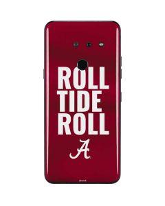 Alabama Roll Tide Roll LG G8 ThinQ Skin
