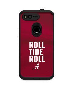 Alabama Roll Tide Roll LifeProof Fre Google Skin
