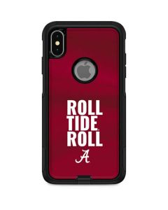 Alabama Roll Tide Roll Otterbox Commuter iPhone Skin