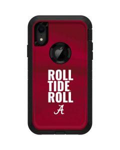 Alabama Roll Tide Roll Otterbox Defender iPhone Skin