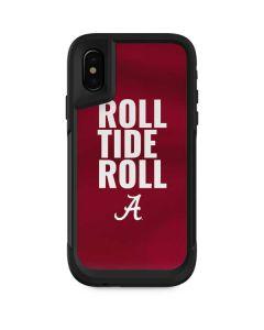 Alabama Roll Tide Roll Otterbox Pursuit iPhone Skin