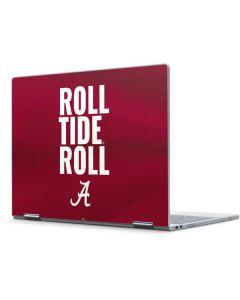 Alabama Roll Tide Roll Pixelbook Skin