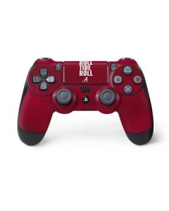 Alabama Roll Tide Roll PS4 Controller Skin