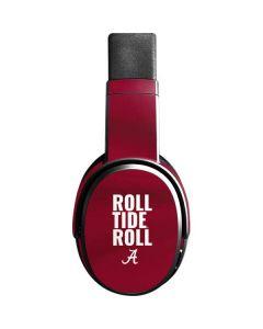 Alabama Roll Tide Roll Skullcandy Crusher Wireless Skin