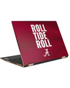 Alabama Roll Tide Roll HP Spectre Skin