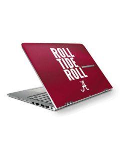 Alabama Roll Tide Roll HP Stream Skin