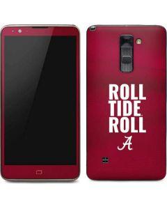 Alabama Roll Tide Roll Stylo 2 Skin