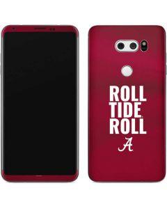 Alabama Roll Tide Roll V30 Skin