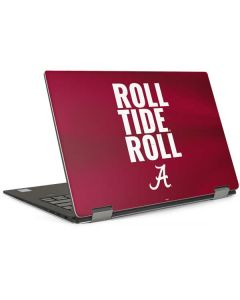 Alabama Roll Tide Roll Dell XPS Skin