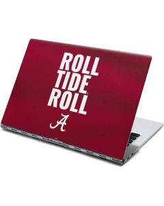 Alabama Roll Tide Roll Yoga 910 2-in-1 14in Touch-Screen Skin