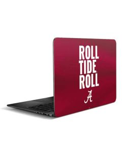 Alabama Roll Tide Roll Zenbook UX305FA 13.3in Skin