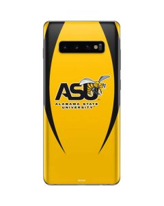 Alabama State University Galaxy S10 Plus Skin