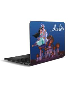 Aladdin and Jasmine Magic Carpet Zenbook UX305FA 13.3in Skin