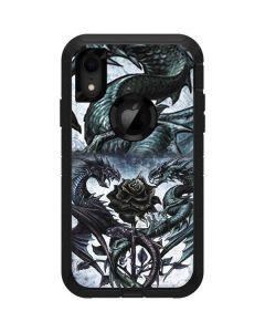 Alchemy - Caduceus Rex Otterbox Defender iPhone Skin