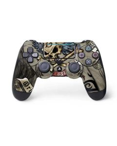 Alchemy - Cursed PS4 Pro/Slim Controller Skin