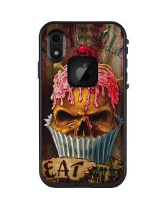 Alchemy - Eat Me LifeProof Fre iPhone Skin