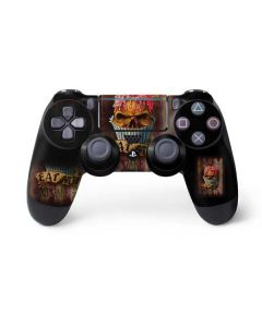 Alchemy - Eat Me PS4 Pro/Slim Controller Skin