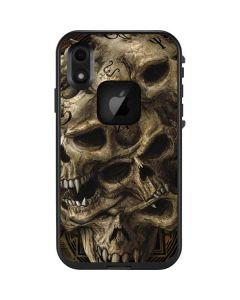 Alchemy - Gestaltkopf LifeProof Fre iPhone Skin