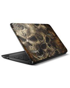 Alchemy - Gestaltkopf HP Notebook Skin