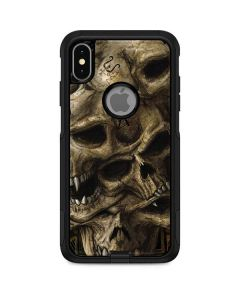 Alchemy - Gestaltkopf Otterbox Commuter iPhone Skin
