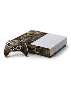 Alchemy - Gestaltkopf Xbox One S Console and Controller Bundle Skin