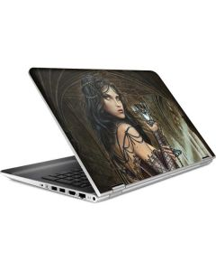 Alchemy - Name Of The Rose HP Pavilion Skin