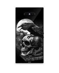 Alchemy - Poe's Raven Razer Phone 2 Skin