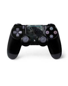 Alchemy - Ravens Curse PS4 Pro/Slim Controller Skin