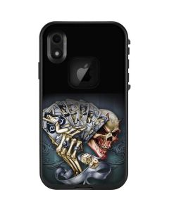 Alchemy - Read Em and Weep LifeProof Fre iPhone Skin