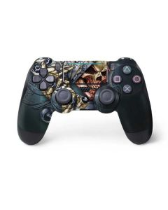 Alchemy - Read Em and Weep PS4 Pro/Slim Controller Skin