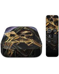 Alchemy - Reapers Ace Apple TV Skin