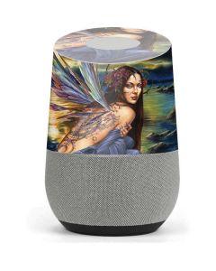 Alchemy - Sylundine Google Home Skin