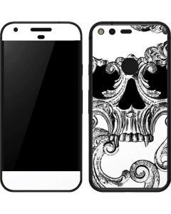 Alchemy - Venetian Mask Of Death Google Pixel Skin